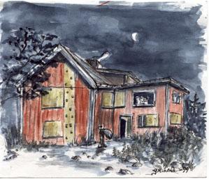Illustration av Klastorp